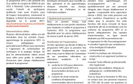2015-06-04 - Infolettre SIPO